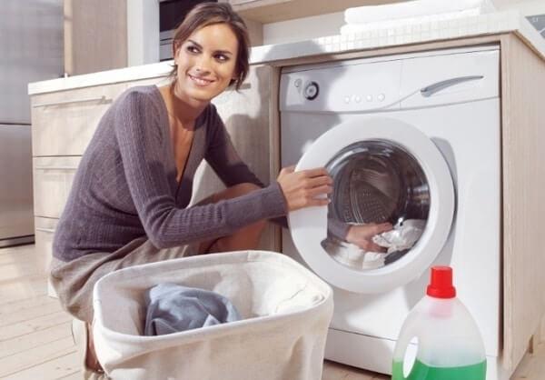 Folosești prea mult detergent